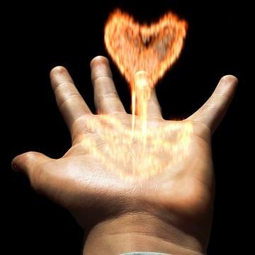 ha kitépnék a szíved