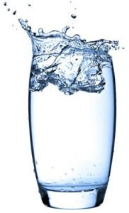 vízespohar