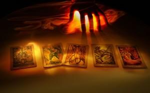 tarot kártya önismereti munkához