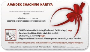 coaching kupon