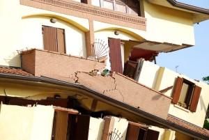 belső földrengés